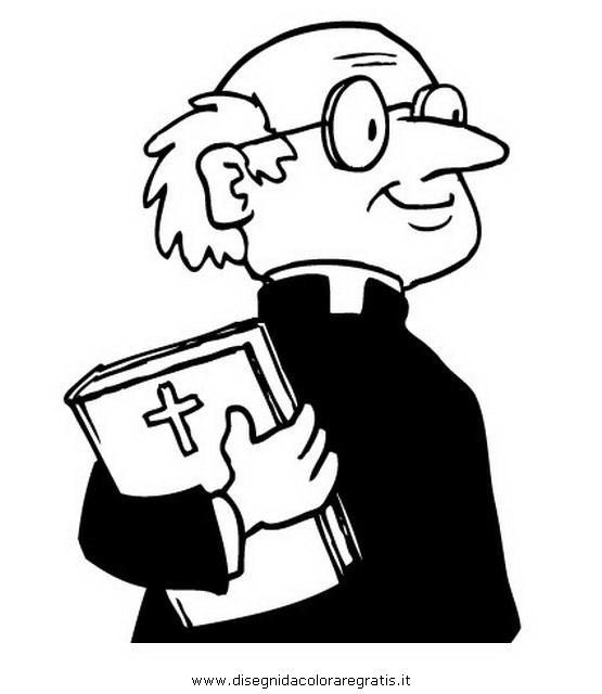 Il prete e la peccatrice the priest and the sinner - 3 part 8