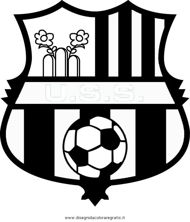Disegno sassuolo calcio categoria sport da colorare for Disegni sport da colorare