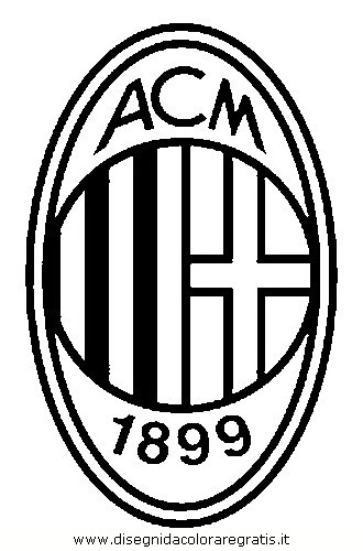 Disegni Da Colorare Gratis Squadre Di Calcio Fredrotgans