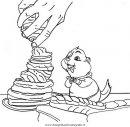 Alvin chipmunks disegni da colorare for Immagini da colorare alvin