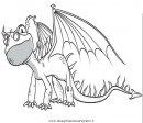 Dragon Trainer Disegni Da Colorare E Da Stampare