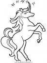 Unicorni Disegni Da Colorare E Da Stampare