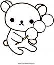 rilakkuma coloring pages rilakkuma coloring pages sketch coloring page