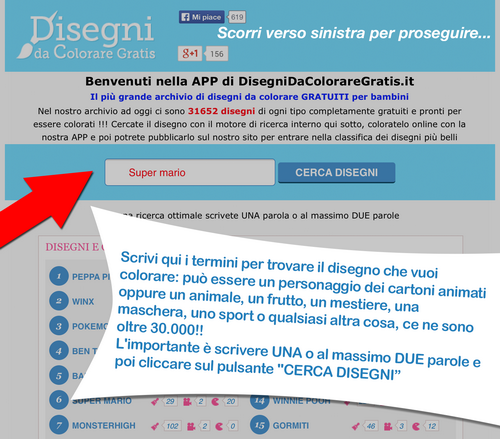 App Per Colorare Disegni Di Disegnidacoloraregratis
